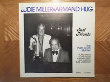 LAND O JAZZ LP RECORD/EDDIE MILLER ARMAND HUG/JUST FRIENDS/PLATO SMITH QUINTET