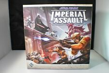Fantasy Flight Games Star Wars Imperial Assault w/ Lots of Expansions