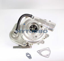 Turbo Turbocharger for Toyota Hiace Land Cruiser CT9 CT16 2KD-FTV 17201 30030