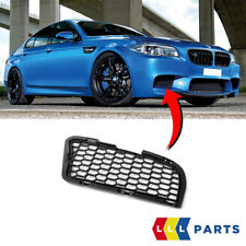 BMW NEW GENUINE 5 SERIES F10 M5 FRONT BUMPER AIR INTAKE MESH GRILL RIGHT O/S