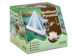 Velda Brilliant Pyramid Schutz gegen Reiher 148206 Reiherschreck