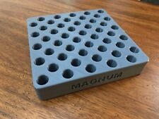 Reloading Tray for Magnum Rifle Cartridges
