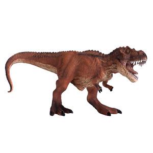 Mojo T-REX HUNTING DINOSAUR model figure toy Jurassic prehistoric figurine gift