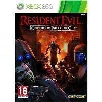 Jeux vidéo Resident Evil 18 ans et plus