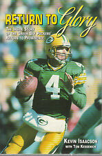 Return to Glory The Inside Story of Green Bay Packers Return to Prominence