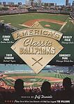 America's Classic Ballparks - DVD