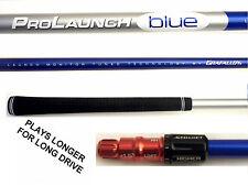 TaylorMade Driver SHAFT Grafalloy Blue Long Drive 75R Regular R11S RBZ R9 R11