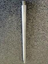 prism pole mini blakey 0.4m with plumbob tip