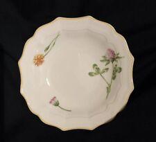 Villeroy & Boch My Garden Rim Cereal Bowl/Breakfast Saucer ~new~