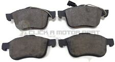 ALFA ROMEO BRERA 2.2 JTS 2006-2011 FRONT BRAKE PADS SET OF 4 (305MM DISCS)