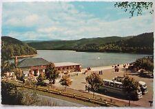 AK Harz Sösetalsperre Dammkrone Oberharz gel.1966 von Braunlage nach Osnabrück