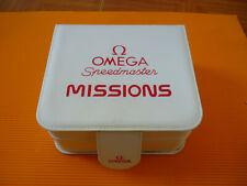 Omega Speedmaster Missions BOX