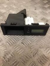 1999 MK2 1.8 BP-ZE MAZDA MX5 MX-5 INTERIOR DIGITAL CLOCK DISPLAY UNIT