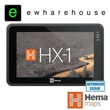 HEMA HX-1 ON/OFFROAD 7-INCH GPS NAVIGATOR REPLACES HN7 - FREE 4WD MAP UPDATES