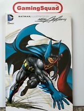 Batman Vol 01 Illustrated by Neal Adams - Book, Supplied by Gaming Squad Ltd