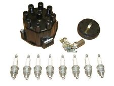 Tune Up Kit w/ Spark Plugs 57 58 59 60 61 Chevy V8 NEW Chevrolet