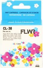 FLWR CL-38 Colour Compatible Cartridge for FLWR Canon NON OEM