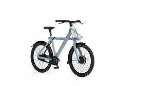 VanMoof X3 Electric Bike Unisex - Light (Brand new outer box bit damaged)