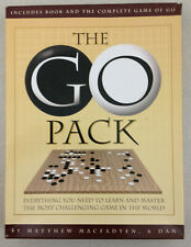 The Go Pack Game Sealed New OPen Box Condition By Mathtew Macfaden