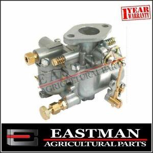 Zenith Petrol Carburettor 24T2 Massey Ferguson TE20 TEA20 35 135