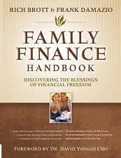 Family Finance Handbook: Blessings of Financial Freedom David Yonggi Cho