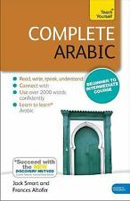 Complete Language Learning: Complete Arabic : Beginner to Intermediate Course...