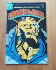 The Omega Man - #19 - October 1984