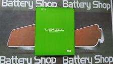 Leagoo M8 BT-572P 3500mAh  Genuine Capacity Battery EU/UK Stock