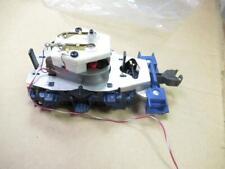LIONEL 8030-100 -DIESEL TRUCK W/PULLMOR MOTOR- BLUE PILOT/WHITE BRUSH CAP- M25