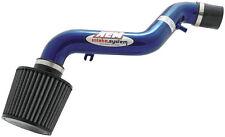 AEM Short Ram Air Intake System 88-91 Honda Civic & CRX 1.6L L4 Blue