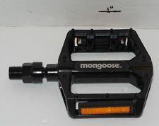 Mongoose Aluminum Bike Replacement Pedal