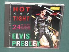 Elvis Presley Hot And Tight 24 CD Burbank June 1968 NM