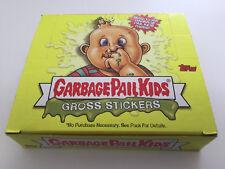 2003 USA Garbage Pail Kids ALL NEW SERIES 1 EMPTY Box (1-757-30-02-3)