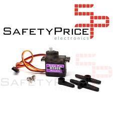 Micro servo kompatibel mit MG90S TowerPro getriebe metallische arduino robot SP0
