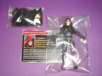 2016 Zartan SDCC - GIJOE Figure 100% Sealed New Complete with File Card