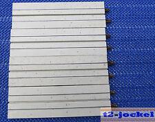 Faller AMS 4511 -- 4 x einspurige Geraden ca 11,4 cm !