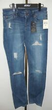 Lucky BRAND Lolita Mid Rise SKINNY Stretch Jeans San Jacinto Size 8/29 Ankle