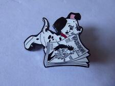 Disney Trading Pins 137354 Loungefly - 101 Dalmatians - Magazine