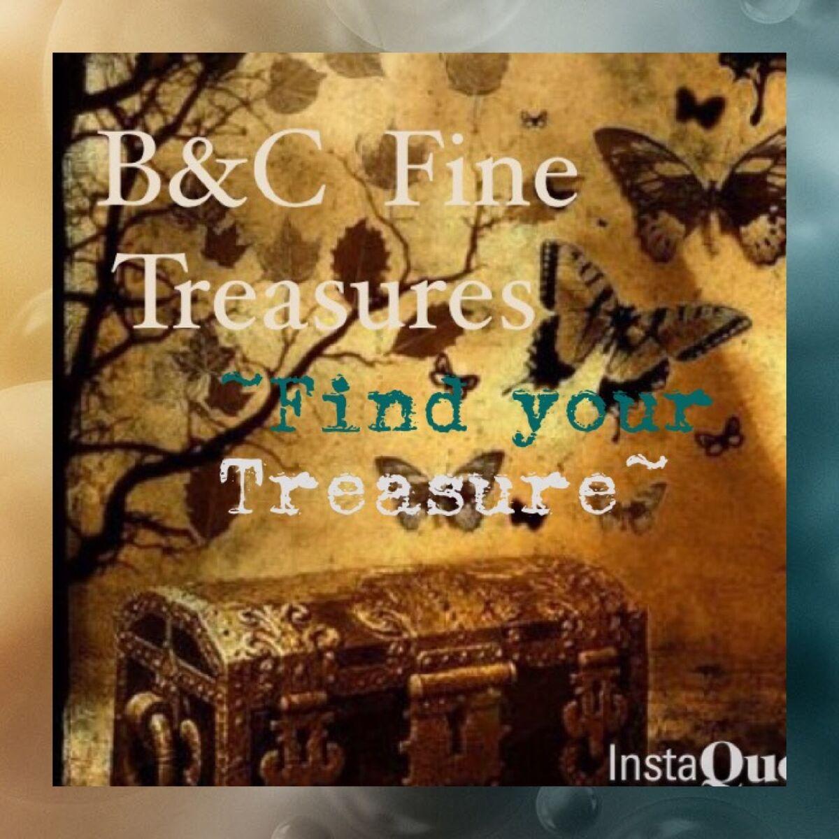 B&C Fine Treasures