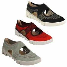Clarks Textile Flats for Women