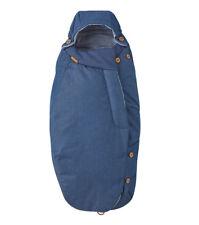 Maxi-Cosi 79209070 Universal-Fußsack, passend für alle Kinderwagen und Buggys