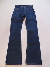 LEE Denver Jeans Hose, W 30 /L 36, RAR ! Indigo Denim, Schlaghose, Extra Lang !