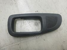 Subaru Impreza WRX GC8 GF8 Interior Door Handle Surround Trim Front LHS