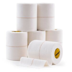 6 ROLLS - SPORTTAPE EAB (Elastic Adhesive Bandage) Rugby Sports Strapping Tape