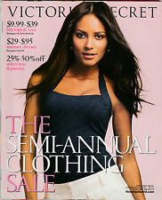 Selita Ebanks Victoria's Secret Spring Semi-Annual Clothing Sale 2008 VOL. 1
