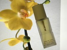 DISCONTINUED Jil Sander  Woman pure Edt 8 ml left spray women perfume