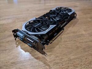 Gigabyte GeForce® GTX 980 Ti G1 Gaming 6GB WINDFORCE 3X