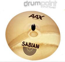 """Sabian AAX 20"""" Stage Ride Cymbal pélvico batería * precio especial *"""