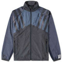 adidas Originals x White Mountaineering Windbreaker Sizes S-XL Navy RRP £190