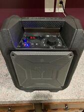 Monster Portable Bluetooth Speaker Indoor / Outdoor